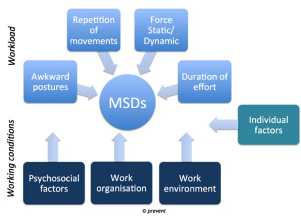 prevention strategies for msds in the healthcare sector oshwiki rh oshwiki eu musculoskeletal disorders msd manual handling MSDS Sheets
