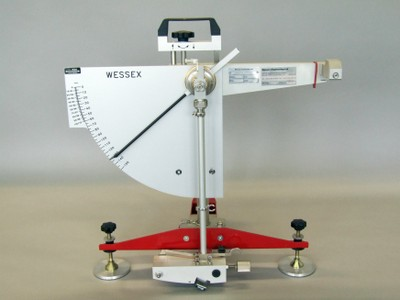 Measuring The Slip Resistance Of Floorings And Footwear OSHwiki - Floor friction tester